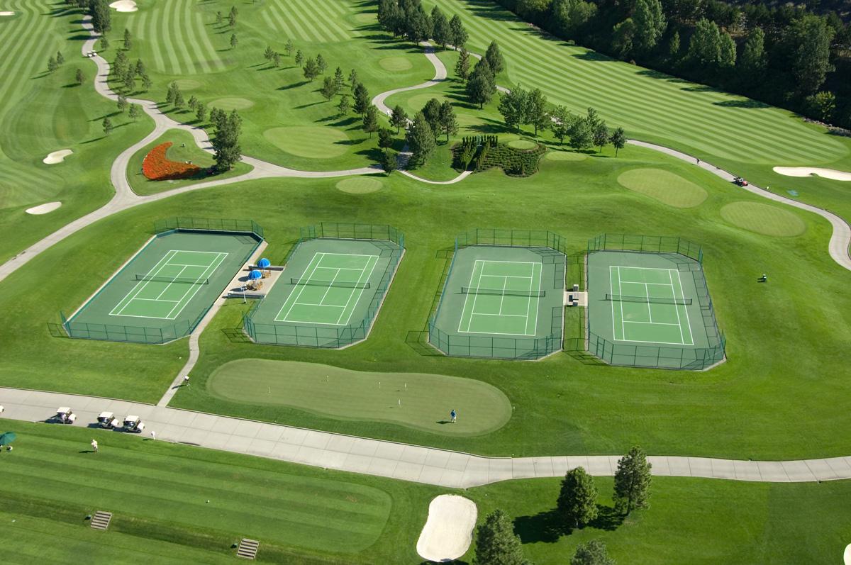 Cda golf deals